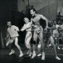 Wish You Were Here Original 1952 Broadway Cast Starring Jack Cassidy - 454 x 300