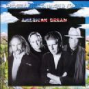 Crosby Stills Nash and Young Album - American Dream