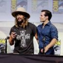 Henry Cavill- July 23, 2016- San Diego Comic Con- Justice League Panel
