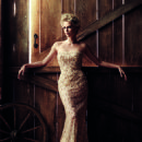 Charlize Theron - Marie Claire Magazine Pictorial [Turkey] (June 2014)
