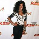 Kelly Rowland - KIIS FM's Wango Tango 2010 At The Staples Center On May 15, 2010 In Los Angeles, California