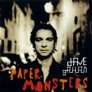 David Gahan - Paper Monsters