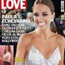 Paula Echevarría - 454 x 618