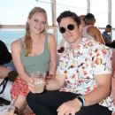 Leven Rambin – Instagram's 3rd Annual Instabeach Party in Pacific Palisades