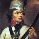 Polish people of the American Revolution