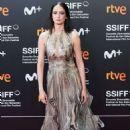 Eva Green – 'Proxima' Premiere – 67th San Sebastian Film Festival