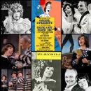 Fade Out Fade 1964 Broadway Musical Starring Carol Burnett