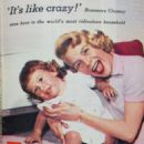 Rosemary Clooney - TV Guide Magazine Pictorial [United States] (22 February 1958) - 454 x 683