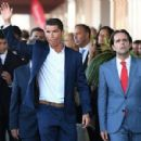 Ronaldo is to have an airport in Madeira named after him following his success at Euro 2016