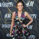 Bethany Mota – Variety Power of Young Hollywood in LA 08/08/2017 - 454 x 756