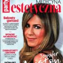 Jennifer Aniston - Party-Medycyna Estetyczna Magazine Cover [Poland] (September 2020)