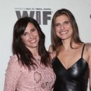 Lake Bell – 2018 Women In Film Crystal and Lucy Awards in Los Angeles - 454 x 594