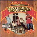 Disturbing Tha Peace Album - Golden Grain