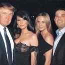 Donald Trump Jr - 250 x 192