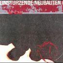 Einstuerzende Neubauten Album - Zeichningen Des Patienten O.T.