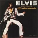 Elvis Presley - Live At Madison Square Garden