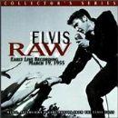 Elvis Presley - Raw