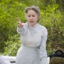 Helen Mirren star as Sofya Tolstoy in The Last Station.. Photo taken by Stephan Rabold, Courtesy of Sony Pictures Classics