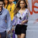 Jennifer Lopez: Sexy in Santiago, Chile