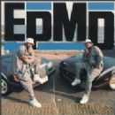EPMD Album - Unfinished Business