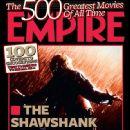 Tim Robbins - Empire Magazine Cover [United Kingdom] (3 November 2008)