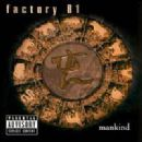 Factory 81 Album - Mankind