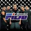 5ive - INVINCIBLE