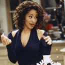 Karyn Parsons as  Hilary Banks in The Fresh Prince of Bel-Air - 454 x 310