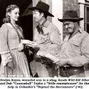 Beyond the Sacramento 1940
