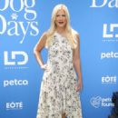 Tori Spelling – 'Dog Days' Premiere in Los Angeles - 454 x 660