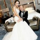 CoCo Lee and Bruce Philip Rockowitz