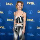 Emily Bett Rickards – 2019 Directors Guild Of America Awards in Hollywood - 454 x 684