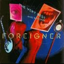 Foreigner - Very Best & Beyond