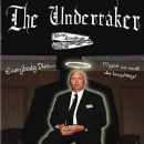 Undertaker Album - The Undertaker