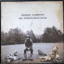 George Harrison Album - All Things Must Pass