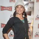 the 2009 Slamdance Film Festival on January 18, 2009 in Park City, Utah. - 419 x 594