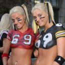 Kristina Karissa Shannon Twins - 395 x 640