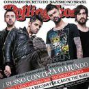 Fresno - Rolling Stone Magazine Cover [Brazil] (December 2010)