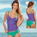 Nina Agdal for Leonisa Swimwear Summer 2013