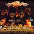 Hot Boys Album - Guerrilla Warfare