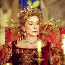 Catherine Deneuve as the Queen of France in Universal's The Musketeer - 2001