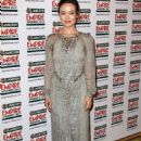 Olivia Wilde at Jamson Empire Awards (3/25/2012)