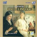 Jane Austen - Orgullo Y Prejuicio (Abridged)
