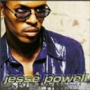 Jesse Powell Album - 'Bout It