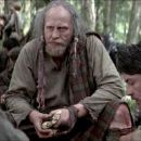 James Cosmo as Campbell and Tommy Flanagan as Morrison in Braveheart (1995)