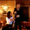 "Bonnie Bedelia & Max von Sydow in ""Needful Things"""