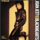 Joan Jett & the Blackhearts Album - Up Your Alley