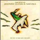 Johnny Clegg & Savuka Album - In My African Dream
