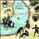 John Wesley Harding Album - The Trad Arr Jones