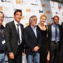 """Killer Elite"" Premiere - 2011 Toronto International Film Festival"